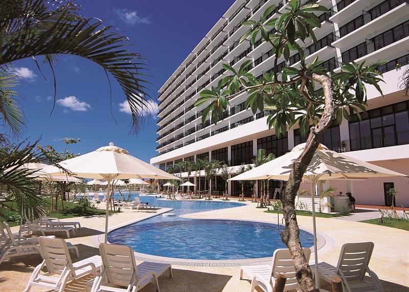 沖縄・糸満市_サザンビーチホテル&リゾート沖縄「ちゅらとくホテルレストランアワード2019年度」