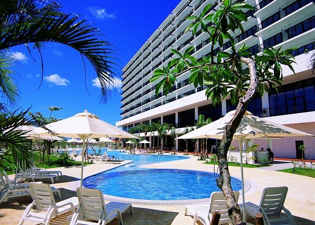 沖縄・糸満市_サザンビーチホテル&リゾート「サザンフェスタ in サマー2020」