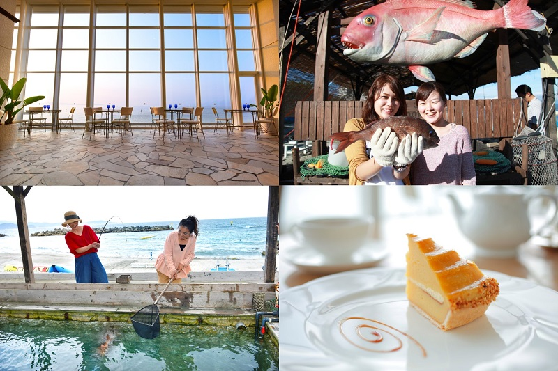 大毛島:アオアヲ ナルト リゾート、GoToトラベルキャンペーン対象プラン販売