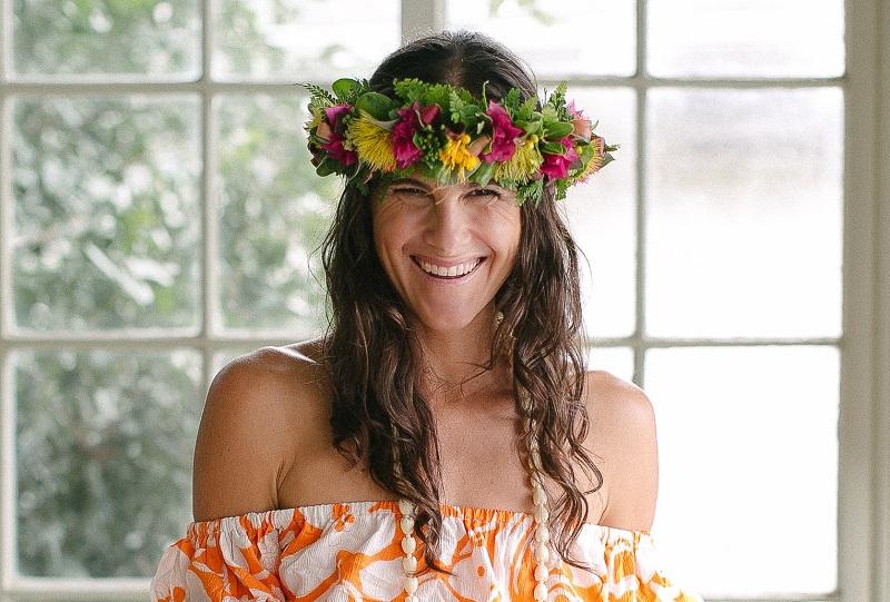 オンライン参加も可能!本場ハワイの伝統のレイを作るワークショップ8/22開催