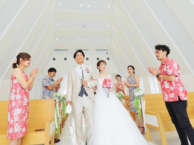沖縄・今帰仁村_珊瑚の教会 キャンペーンまとめ