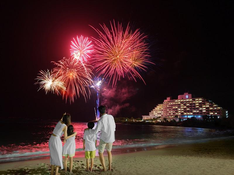 沖縄・恩納村:『サマーイベント2020』沖縄の魅力あふれる「夏」を楽しむ