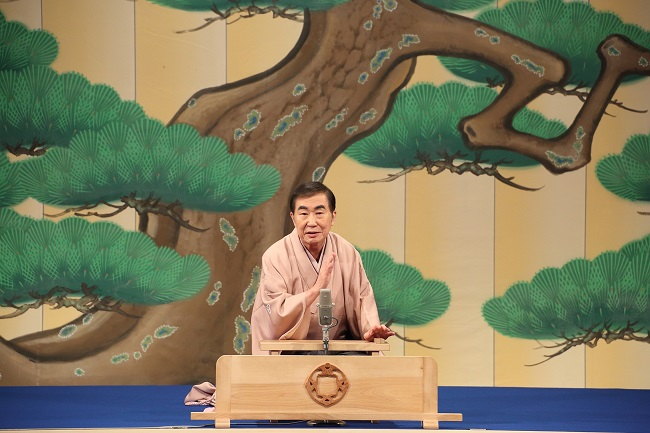 淡路島_青海波 -SEIKAIHA-『劇場 波乗亭 produced by 吉本興業』