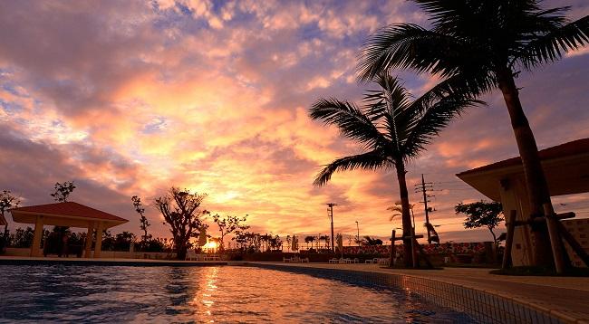 沖縄・糸満市_サザンビーチホテル&リゾート沖縄 夕食付き宿泊プラン