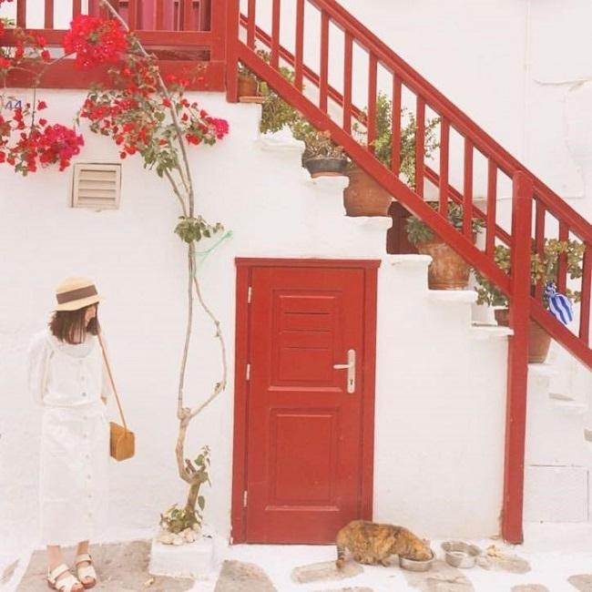 サントリーニ島、ミコノス島_A04_200919