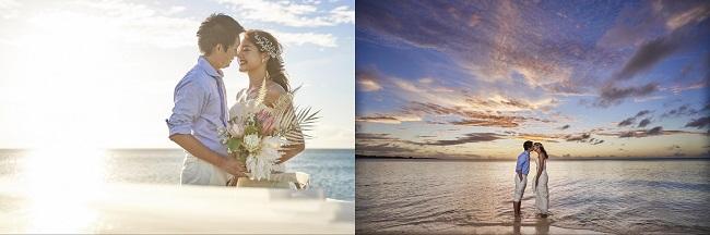 沖縄・恩納村_DOR wedding「ホテルムーンビーチ」