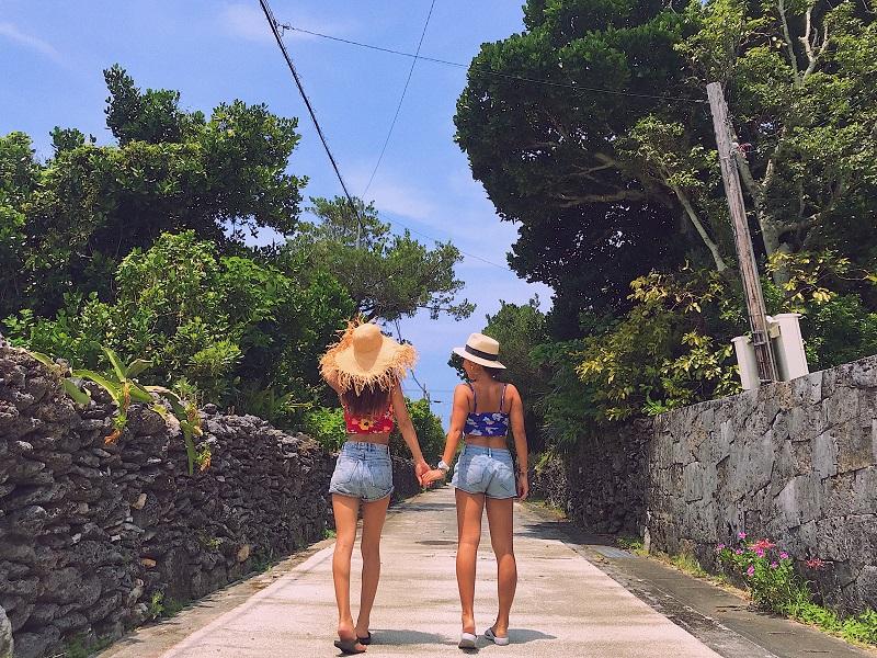 沖縄ならではの風景と歴史「伊是名島」。沖縄在住アンバサダーのおすすめ情報!