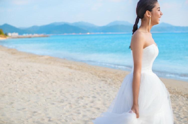 沖縄・名護市:Motif Wedding Planning & Event Design、フォトウエディング販売開始