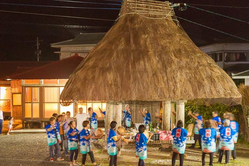 奄美大島:宿泊施設『伝泊』が「第6回ジャパン・ツーリズム・アワード」ダブル受賞!
