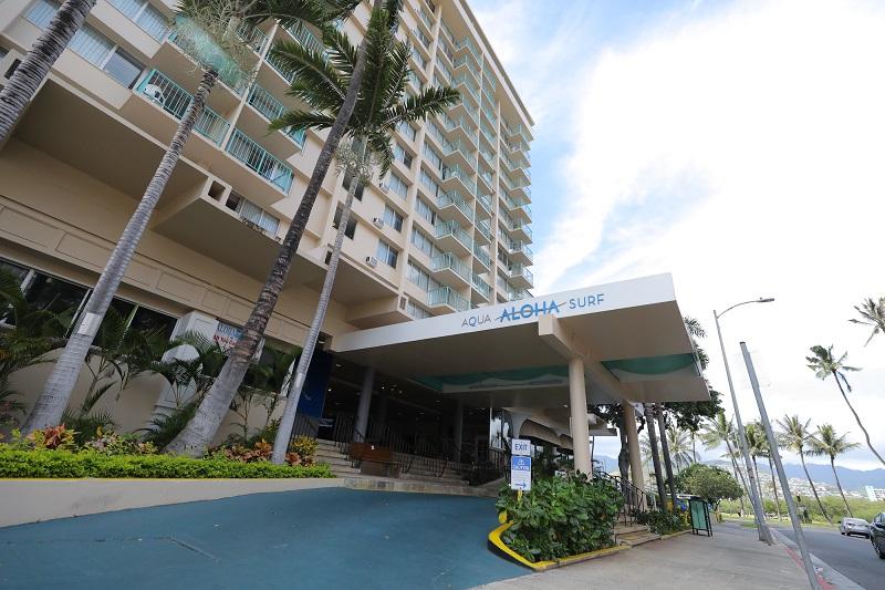 ハワイ・オアフ島:12月末までの期間限定!1泊6,500円の宿泊キャンペーン