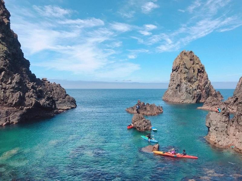 北海道の最西端「奥尻島」にある、温泉ソムリエおすすめの秘湯温泉とは?