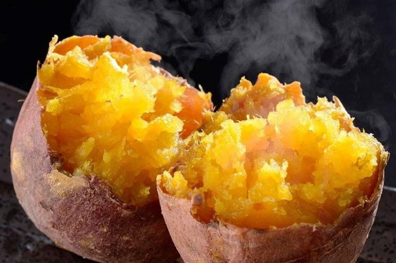 五島列島:大人気の『五島ごと芋』2020年収穫分の予約販売開始