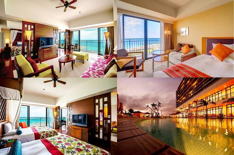 沖縄・糸満市:サザンビーチホテル&リゾート沖縄、「一休 FAVORITES 2020」受賞!