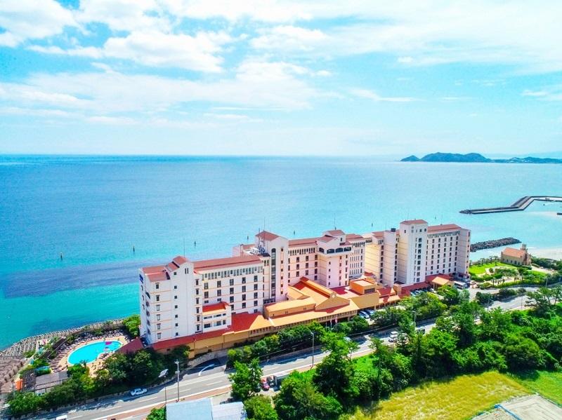 大毛島:アオアヲ ナルト リゾート、リゾートホテルの新感覚サブスク発売