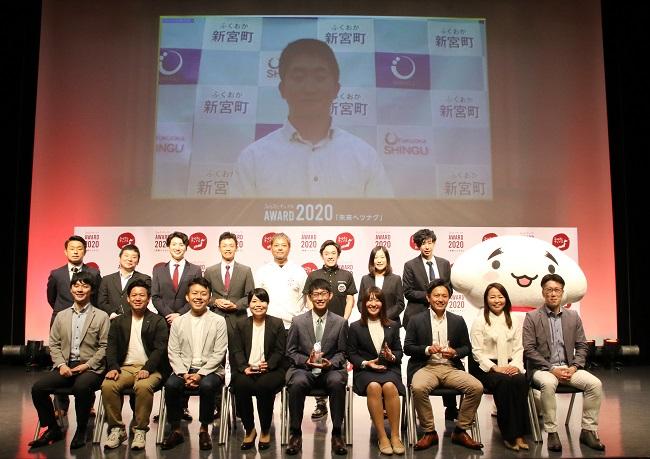 獅子島_「ふるさとチョイスアワード2020」最高賞受賞