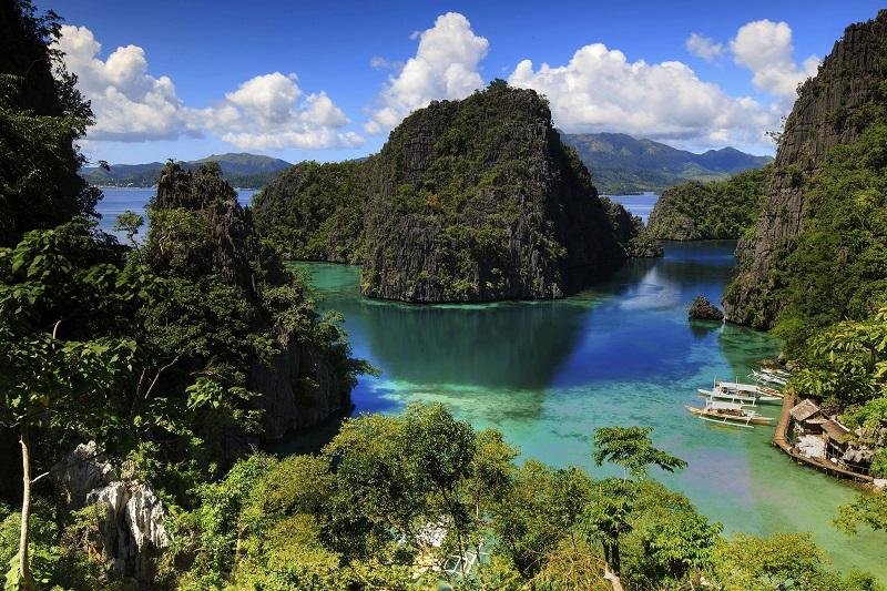 フィリピン:国内複数の離島が「世界で最も魅力的な島」を受賞