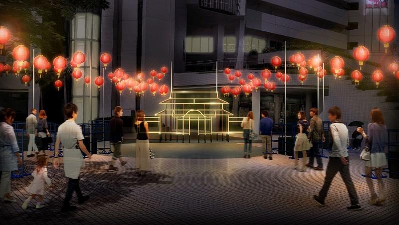 沖縄:「首里城 うむいの燈プロジェクト」ライトアップやランタンウォークなど開催