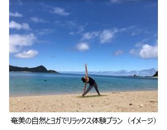 奄美大島_HIS ワーケーションツアー