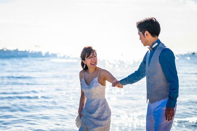 沖縄_DOR wedding