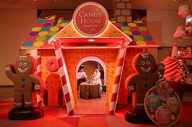 沖縄・恩納村_ルネッサンス リゾート オキナワ「Red Christmas 2020 クリスマスディナー」