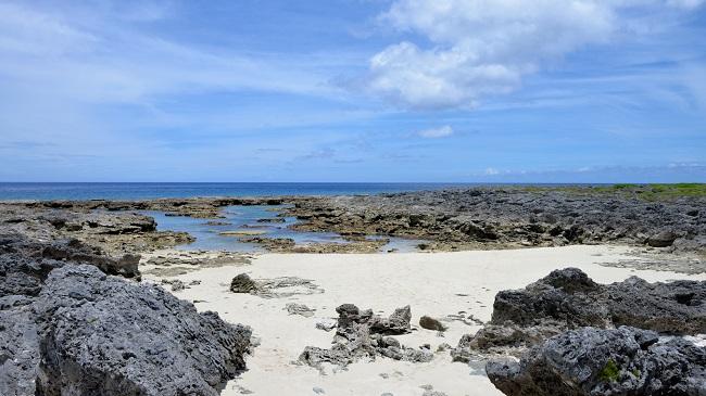 喜界島_ハワイビーチ_201113