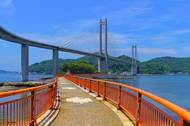 加部島_呼子大橋(遊歩道)_201113