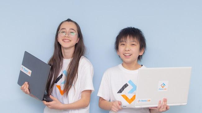 ITeens Lab_割引キャンペーン