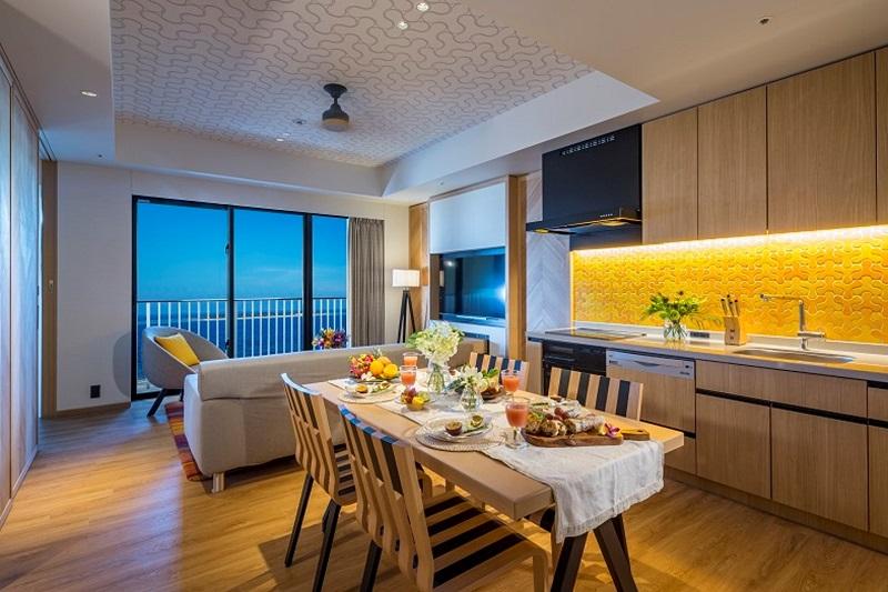 沖縄・瀬底島:ヒルトン、沖縄初タイムシェアリゾートを開発、販売を開始