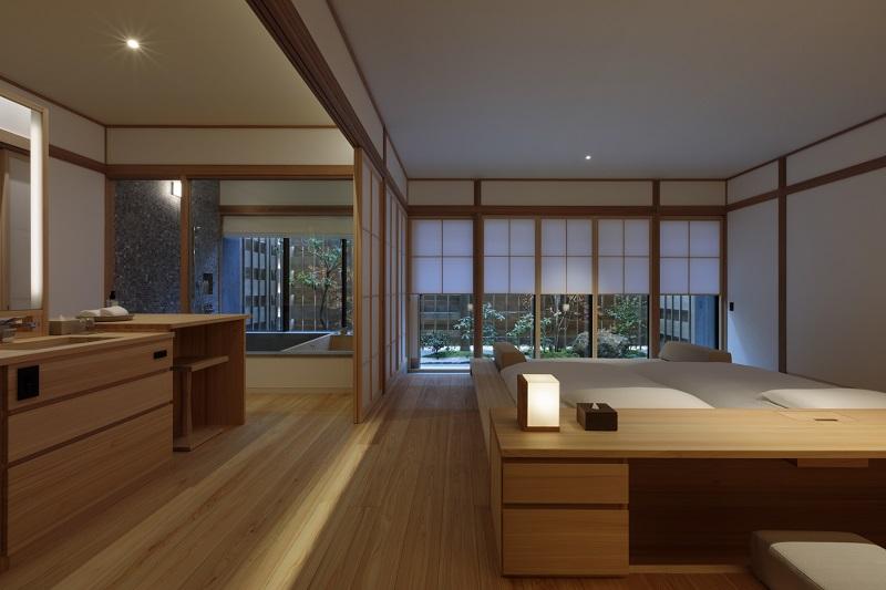 生口島:旅館『Azumi Setoda』2021年3月開業、宿泊予約受付開始