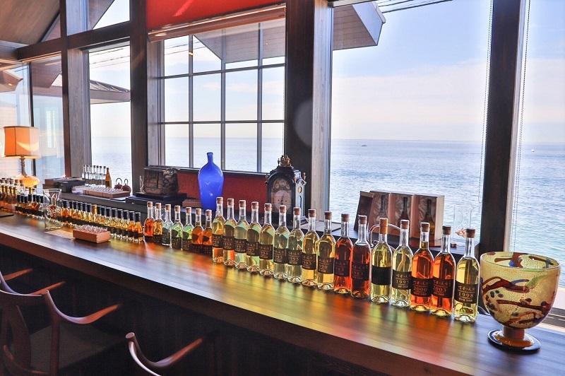 淡路島:日本初!熟成期間10年以上の厳選した日本酒を集結!11/28オープン