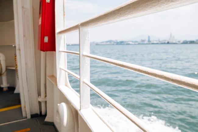 能古島_船からの景色_210112