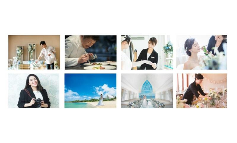 沖縄・読谷村:「アクアグレイス・チャペル」8つの新サービス開始
