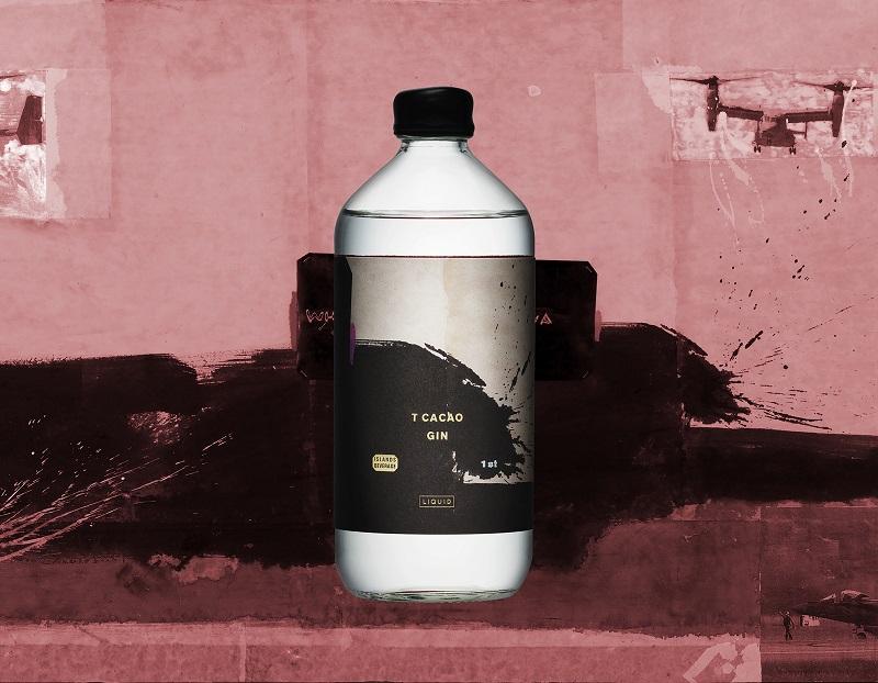 沖縄と台湾の恵みを抽出したアイランドジン「T CACAO GIN」発売