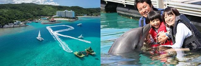 沖縄・恩納村_ルネッサンス リゾート オキナワ