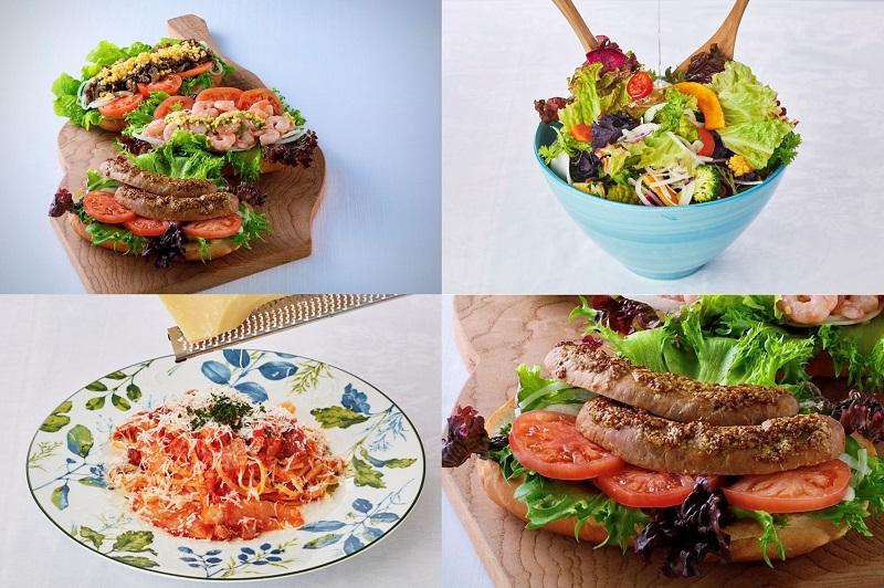 淡路島の野菜を中心に楽しめるガーデンカフェ『miele the garden』2/20オープン