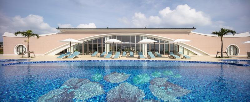 沖縄・来間島:SEAWOOD HOTEL、開業1周年!~今だから、この時だから、結ぶ、そして繋ぐ~