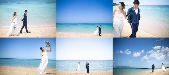 沖縄・沖縄市_Lara Wedding「花婿花嫁さま応援キャンペーン」
