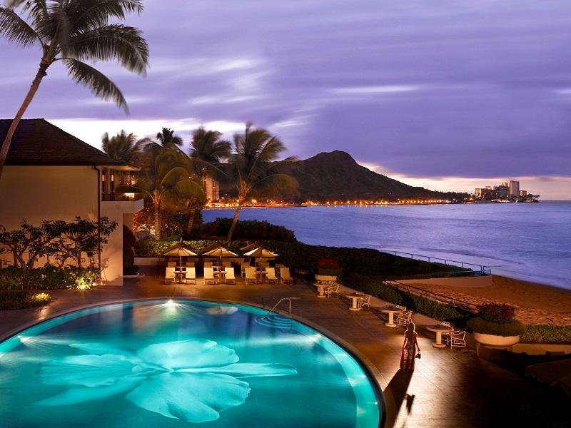 沖縄・恩納村:ハレクラニ沖縄、「A Tale of Two Halekulanis ~ハワイに想いを馳せて~」
