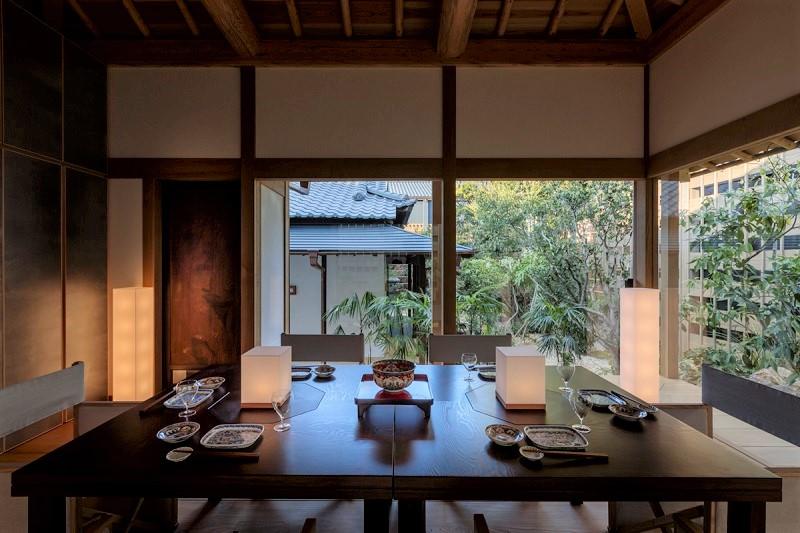 生口島:旅館という日本伝統文化の新たな表現『Azumi Setoda』グランドオープン
