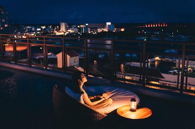 沖縄・石垣島_THIRD石垣島「Chill Out Harbor」