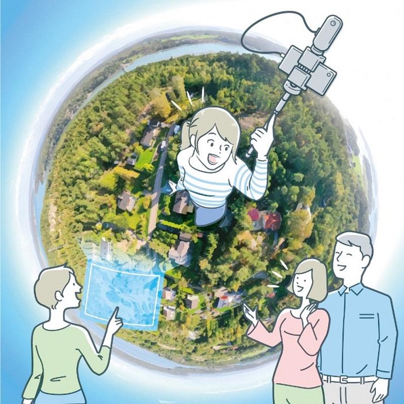 五島列島・五島市UIターン相談会〜五島を感じる!XRで島暮らし体験〜東京開催