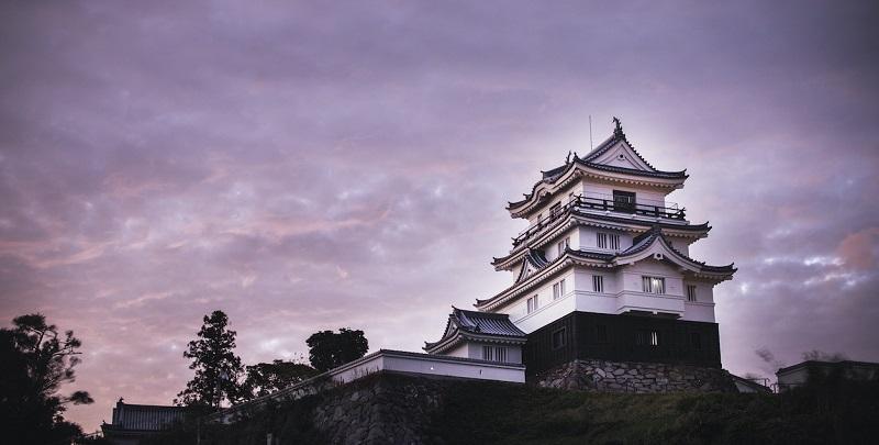 平戸島:日本初!特別城主体験を独り占めできる「平戸城 CASTLE STAY 懐柔櫓」誕生!