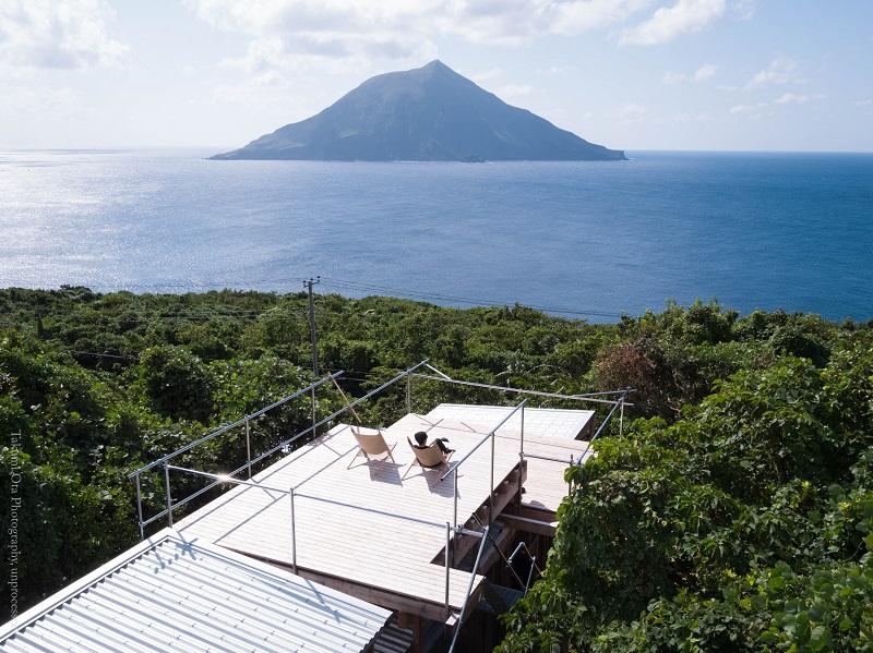 八丈島:宿泊機能付きサテライトオフィス『Island and office 八丈島』オープン