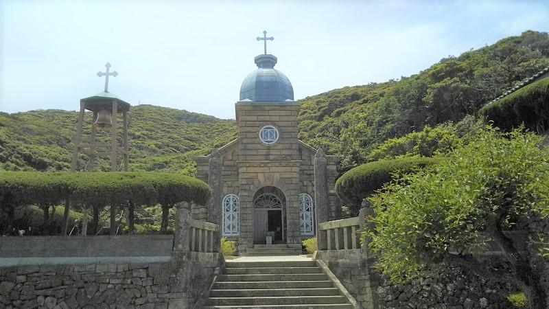 全35巡礼路・総延長約465kmの遺産をたどる『長崎と天草地方の「世界遺産巡礼の道」』