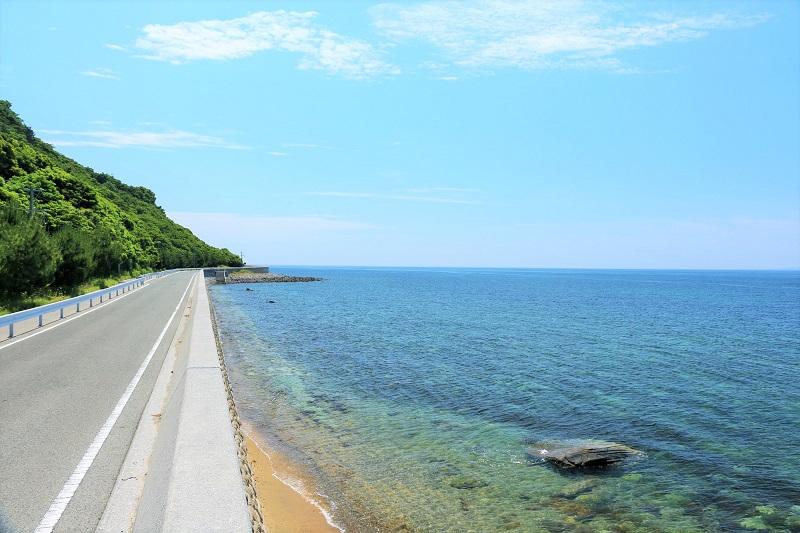 大分・姫島の観光はレンタサイクルがおすすめ!「姫島七不思議」のパワースポットを巡ろう♪