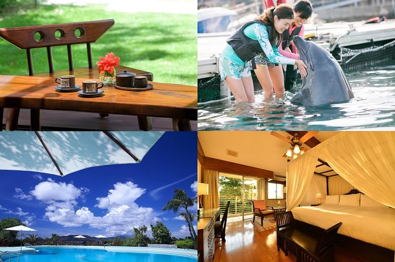 沖縄・うるま市:ココ ガーデンリゾート オキナワ、この夏だけのロングステイ特典「Club CoCo」