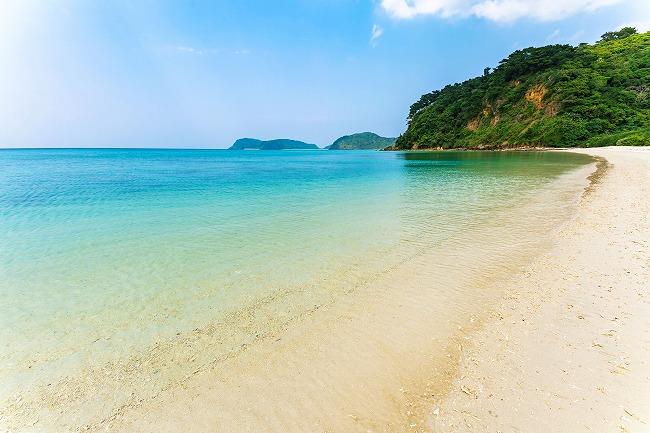 西表島_イダの浜_210611