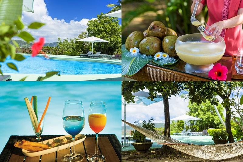 沖縄・うるま市:ココ ガーデンリゾート オキナワ「CoCo夏PARADISE」開催
