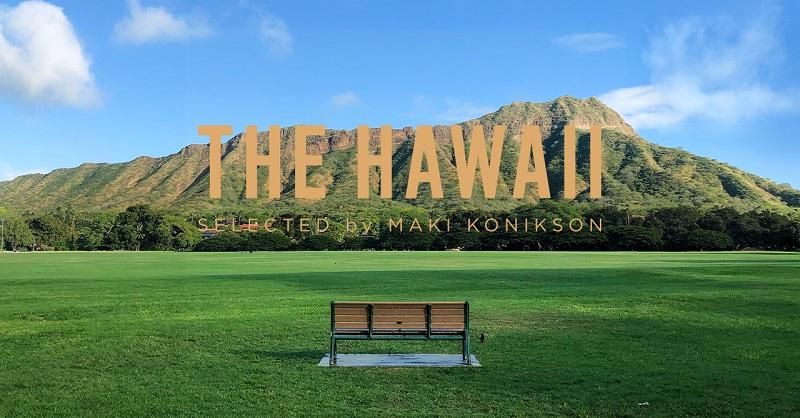 この夏、六本木ヒルズにハワイを満喫できるPOP-UP STOREが期間限定オープン!