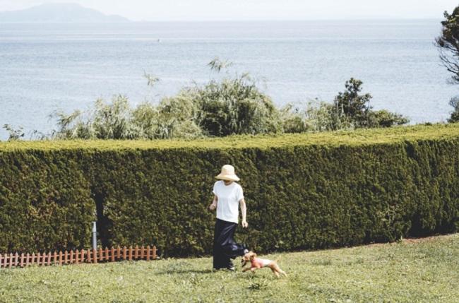 壱岐島_りとまる「ritomaru villa @ hatsuyama iki」